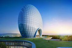 Niume | Circle: Architecture