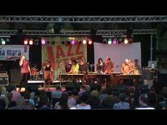 Waktu Hujan Sore Sore - Jazz Fest Wien 2013 Jazz, Wrestling, Songs, Concert, Jazz Music, Recital, Concerts, Festivals