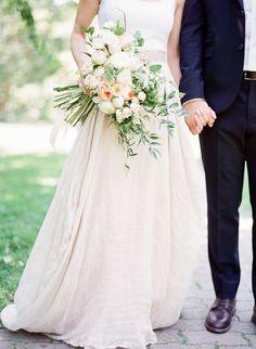 Wedding Bouquets :     Picture    Description  Beautiful full wedding bouquet: Floral Design: Timberlost Designs – www.stylemepretty… Gown: Carol Hannah – www.carol-hannah.com Groom's Attire: Neil Barrett – www.stylemepretty…   Read More on SMP:... - #Bouquets https://weddinglande.com/accessories/bouquets/wedding-bouquets-beautiful-full-wedding-bouquet-floral-design-timberlost-designs-www-stylemep/