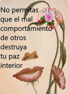 I Am Happy Quotes, Me Quotes, Spanish Phrases, Spanish Quotes, Positive Messages, Positive Quotes, Good Morning Meme, Quotes En Espanol, Inspirational Prayers