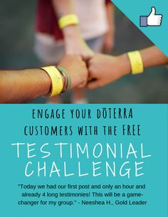 Doterra Essential Oils, Game Changer, Distillery, Campaign, Challenges, Wellness, Social Media, Education, Blog