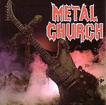 another great thrash metal band.