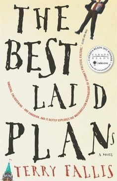 terry fallis - the best laid plans