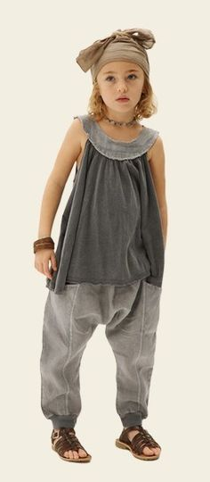 Alsolete T-Layer Shirt & Afgan Trousers
