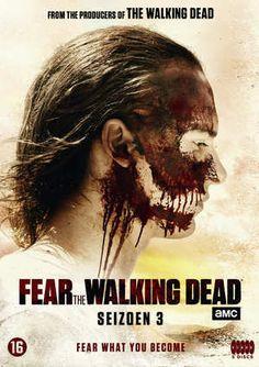 FEAR THE WALKING DEAD, Seizoen 3