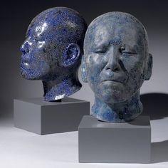 Takahiro Kondo: Blue Head