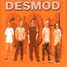 #Desmod #001