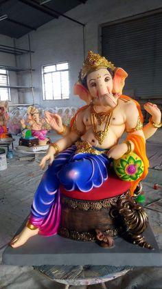 Jai Ganesh, Ganesh Lord, Ganesh Idol, Ganesh Statue, Shree Ganesh, Durga Kali, Saraswati Goddess, Shri Hanuman, Shiva Shakti