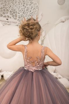 Blush pink and Grey Flower Girl Dress Birthday Wedding party Bridesmaid Holiday Blush pink Lace Fl image 4 The post Blush pink and Grey Flower Girl Dress Birthday Wedding party Bridesmaid Holiday Blush pink Lace Fl appeared first on Ideas Flowers. Grey Flower Girl Dress, Lace Flower Girls, Baby Dress, Pink Dress, The Dress, Pink And Grey Dress, Dress Lace, Little Girl Pageant Dresses, Dresses Kids Girl
