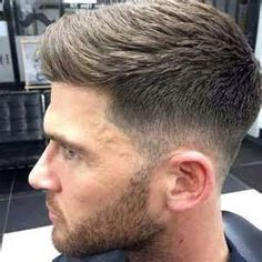 Trendy Male Short Hairstyles Bing Images