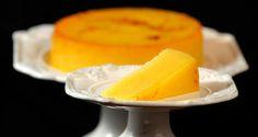Cozinhando com amigos: Bolo Souza Leão - uma receita bem brasileira