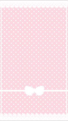 Trendy Wallpaper Iphone Cute Girly Pink We Heart It Bow Wallpaper, Wallpaper Iphone Cute, Mobile Wallpaper, Pattern Wallpaper, Cute Wallpapers, Wallpaper Backgrounds, Trendy Wallpaper, Embroidery Designs, Girly