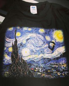 Who is van Gogh...