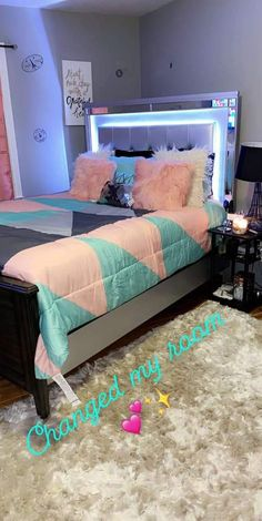 Chic teen girl bedrooms tips for one homely teen girl room decor, pin suggestion 8594500599 Cool Teen Bedrooms, Bedroom Decor For Teen Girls, Room Ideas Bedroom, Teen Room Decor, Small Room Bedroom, Bedroom Themes, Zebra Bedrooms, Childrens Bedroom, Bed Ideas For Teen Girls