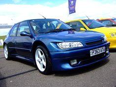 Peugeot 306 Dimma