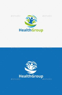 Health Group	 Logo Design Template Vector #logotype Download it here: http://graphicriver.net/item/health-group/9497558?s_rank=492?ref=nexion
