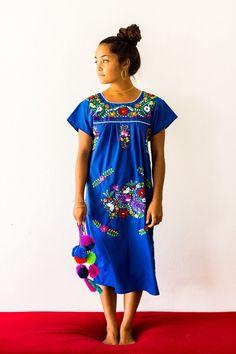Вдохновляющая мексиканская вышивка - Ярмарка Мастеров - ручная работа, handmade