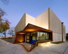 Student Recreation Center - Dake Wells Architecture - http://dake-wells.com/portfolio/recreation-center/