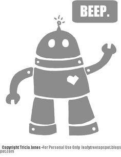 Robot | Scribd