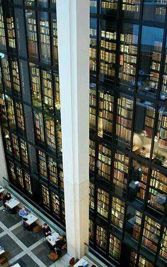 Biblioteca Nacional Londres