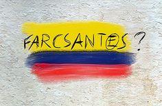 La verdad que deben las FARC  Juanita León -