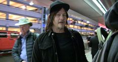 Norman Reedus News, Pictures, and Videos   TMZ.com