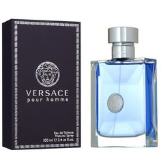 Versace for men Cologne in fl. oz Versace for men Cologne in fl. Best Fragrance For Men, Best Fragrances, Versace Perfume For Men, Gianni Versace, Versace Versace, Best Perfume, Kids Perfume, Body Spray, Smell Good