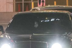 January 26: Selena leaving Dave & Buster's with The Weeknd in Hollywood, California [HQs]