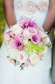 See the rest of this beautiful gallery: http://www.stylemepretty.com/gallery/picture/1220789/