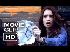 The Mortal Instruments: City of Bones Movie CLIP - Don't Come Home (2013)