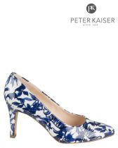 Peter Kaiser 01101 Tosca Pump Blauw
