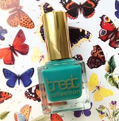 Sweet colors available everyday. Use JULIESTREAT at checkout treatcollection.com