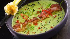 Ráérős hétvégi menü bekuckózos hétvégére | NLCafé