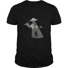 Bigfoot UFO Abduction - BELIEVE T-Shirt #gift #ideas #Popular #Everything #Videos #Shop #Animals #pets #Architecture #Art #Cars #motorcycles #Celebrities #DIY #crafts #Design #Education #Entertainment #Food #drink #Gardening #Geek #Hair #beauty #Health #fitness #History #Holidays #events #Home decor #Humor #Illustrations #posters #Kids #parenting #Men #Outdoors #Photography #Products #Quotes #Science #nature #Sports #Tattoos #Technology #Travel #Weddings #Women