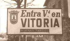 fotos antiguas vitoria | OT. Fotos de Vitoria y sus alrededores.