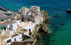 Lugares mais lindos do mundo: Ibiza, Espanha