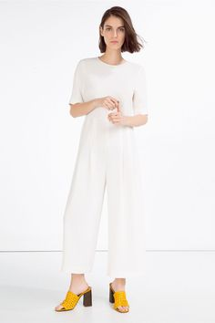 Best Jumpsuits For Women - Spring Rompers, Playsuits