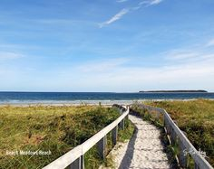 Beach Meadows Beach, Nova Scotia