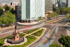 Le Meridien Mexico City, Cheap