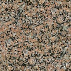 Texas Pink Granite  (Kitchen-Design-Ideas.org)