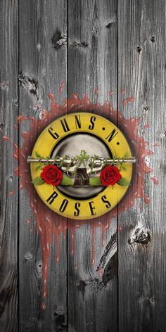 For everything Guns n Roses check out Iomoio Ps Wallpaper, Graffiti Wallpaper, Skull Wallpaper, Rock Band Posters, Rock Band Logos, Guns And Roses, Best Rock Bands, Cool Bands, Band Wallpapers