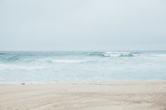 Ocean scenery on my California Road trip: Tomales Bay - Kehoe Beach | Emilie Waugh Photography