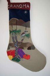 roundwindowdesign - SHOP - Boutique Christmasstockings