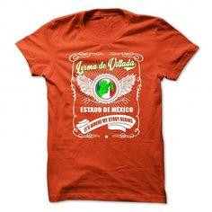 I Love Lerma de Villada T-Shirts