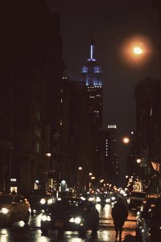 Empire State Building by Nathan Congleton