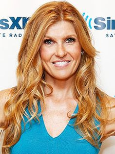 People magazine blog on Nashville star Connie Britton's decision to adopt as a single parent