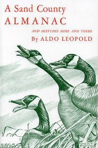 An amazing book by one of the first well-known naturalists. The sketches are incredible, too!