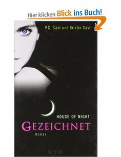 Gezeichnet: House of Night 01
