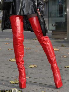 high heels – High Heels Daily Heels, stilettos and women's Shoes Thigh High Boots Heels, Hot High Heels, Womens Gothic Boots, Crotch Boots, High Leather Boots, Red Boots, Long Boots, Hot Shoes, Shoe Boots