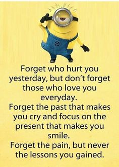 Minions Short Memes Quotes And Sayings - Funny Minion Pictures Below are some very funny minions memes, and funny quotes: The Effective Pict - Funny Minion Pictures, Funny Minion Memes, Minions Quotes, Minions Pics, Minion Love Quotes, Minions Friends, Minions Images, Hilarious Memes, Short Inspirational Quotes